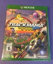 TrackMania Turbo (XBOX ONE) NEW