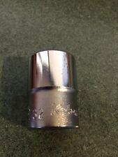 "Ko-Kon Socket 1/2Dr + 25/32""  Made In Japan"