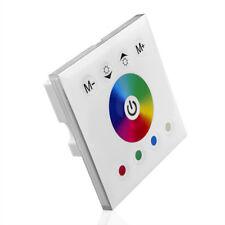 LED RGBW Touch Panel Controller FÜR 5050 3528 LED Streifen Lampe Licht