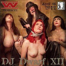 WUMPSCUT - DJ Dwarf XII  (2-CD)