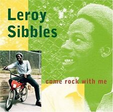 Leroy Sibbles - Come Rock with Me [New CD]