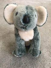 Ty Beanie Buddy Buddies Eucalyptus The Koala