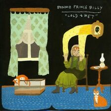 "Bonnie ""Prince"" Billy, Bonnie Prince Billy - Cold & Wet [New CD] Enhanced"