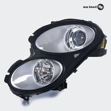 Scheinwerfer Smart ForFour links mit Stellmotor und Leuchtmittel Original OE