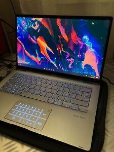 ASUS Zenbook Flip UM462D-AI054T(AMD Ryzen 5 3500U, RAM 16Go, 512Go SSD)