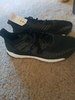 Adidas Solar Boost 19 M Core Black Running Shoes F34100 Men's Size 10