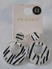 BNWT Primark & H&M earrings.