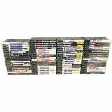 Original Xbox Games Lot of 71 Wholesale Bulk Video Game