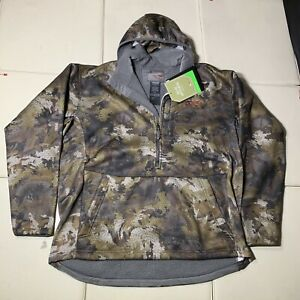 Sitka Gear Gradient Hoody Optifade Waterfowl XX Large 2XL Sweater