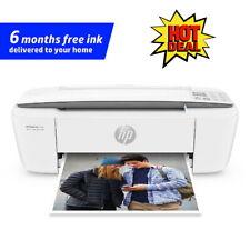 Hp Envy 5052 All In One Inkjet Wireless Printer Copier Scanner New