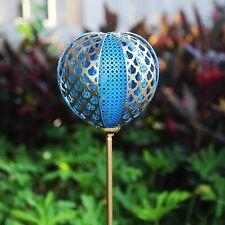 Outdoor Balloon Solar Light Waterproof Garden Decor Yard Stake Decor Led Lights