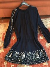 Linea Weekend Kaftan/beach Cover Up Size 12 Immaculate Condition