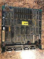 Main / Logic Board from Original Apple Macintosh Mac 128k - UPGRADED to 512k