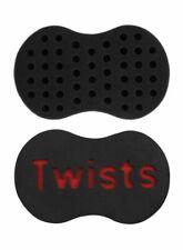 BIG Twist Sponge for Dreads, Locking, Twist Curls, Wave. Brand New!!