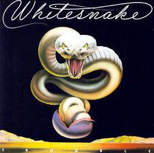 WHITESNAKE - TROUBLE [REMASTER] (NEW CD)