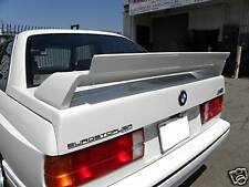 EVO III DTM SPOILER WING CF BODY KIT Fits BMW E30 & M3