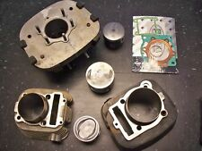 MOTORCYCLE PRECISION BORE /HONE CYLINDER SERVICE BORING