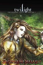 Twilight Graphic Novel Volume 1 Stephanie Meyer Young Kim Bella Edward Jacob NEW