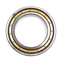 FAG 6017M Radial Deep Groove Ball Bearing 85mm x 130mm x 22mm