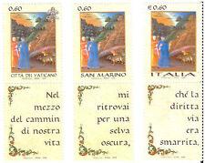 2009 IT+SM+VT LETTERATURA ITALIANA CONGIUNTA SERIE