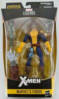 Hasbro Marvel Legends Marvel's Forge 6in Action Figure In Box Sealed New
