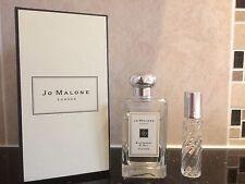 JO MALONE BLACKBERRY & BAY COLOGNE IN GLASS 10ML ROLL ON BOTTLE