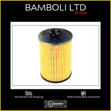 Bamboli Oil Filter For Mercedes AKlasse W169 04-12-BKlasse W245 05-11 2661800009
