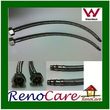 WaterMark 445mm HOT & COLD Hose for Basin / Kitchen Mixer RC-H01