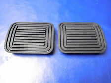2 Stück VW Bus Bulli T2 T2a T2b Paar Pedalgummis Bremse Kupplung 211721173