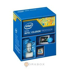 CPU Intel Core Celeron G3900 BOX 2,8GHz 2MB Cache LGA 1151 BX80662G3900
