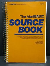 The Atari Basic Source Book (1983, Compute!)