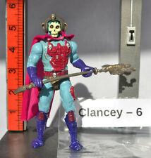 New Adventures of He-Man Loose Action Figure - Skeletor