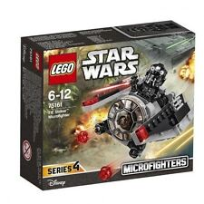 Lego Star Wars Microfighters Series 4 TIE STRIKER 75161 Rogue One New & Sealed