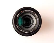 Fujifilm Fujinon XF 55-200mm f/3.5-4.8 R LM OIS Lens