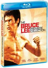 Bruce Lee Premiere Collection Blu-ray