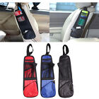 Durable Universal Car Seat Side Storage organizer Pocket Net Bag Holder