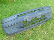 2001 (51) Fiat Punto 1.2 Front Bumper (BREAKING Spares Parts 188 Mk2)
