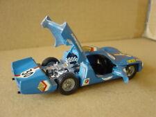 SOLIDO Renault Alpine 3L A220 Le Mans 1968 1:43 wie neu! Top!