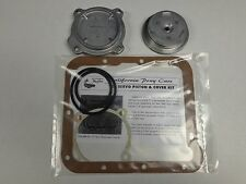 """1965-73 Ford Mustang 1966 Shelby GT 350 C-4 Trans HiPo """"C"""" Cervo piston kit"""