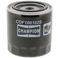 Champion Ölfilter Alfa Romeo, Chrysler, Daihatsu, Dodge, Ford, COF100102S