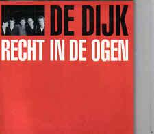 De Dijk-Recht In De Ogen cd single