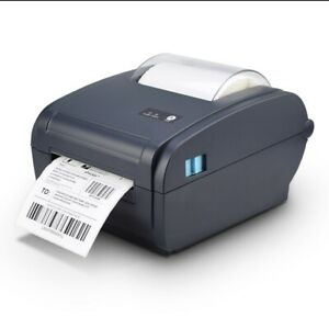"thermal label printer 4x6"" Save 2-3hours A Day!!!Warranty 1yea"