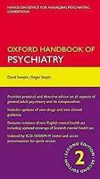 Oxford Handbook Of Psychiatry por Semple, David