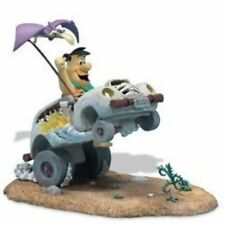 The Flintstones - Fred Flintstone Cruiser BOXSET McFarlane Toys