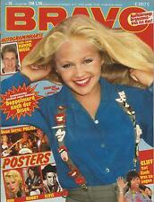 Bravo-Heft Nr.36 aus dem Jahr 1981 / Charlene Tilton /  Top