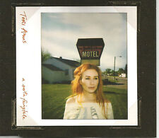 TORI AMOS A Sorta Fairytale w/UNRELEASED TRK & MIX & VIDEO CD Single SEALED 2002