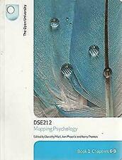 Mapping Psychology - Book 1 Chapters 6-9 (Exploring Psychology