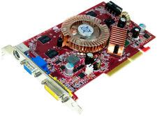 MSI NVIDIA GEFORCE 7600GS NX7600GS-TD256 AGP 256MB GDDR2