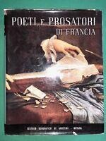 Poeti e prosatori di Francia - Jacques Nathan