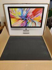 Genuine Apple iMac 27inch 2020 A2115 Empty Box Plus All Inside Packaging
